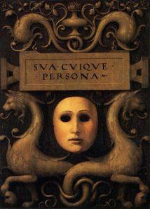 Ridolfo del Ghirlandaoi: Portré fedőlapja (1510 falap olajfestékkel, 73 x 50cm)